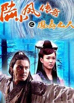 《陆小凤传奇之凤舞九天》2006年中国大陆动作,武侠,古装电影在线观看