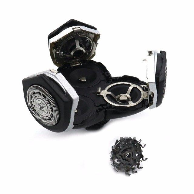RQ12 remplacement têtes de rasoir pour Philips RQ1250 RQ1260 RQ1280 RQ1290 RQ1150X RQ1160X RQ1180X RQ1185 RQ1050 RQ1060 Livraison Gratuite