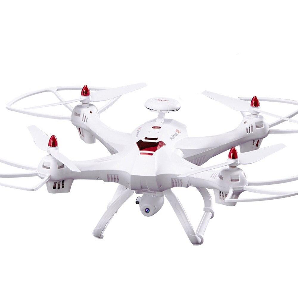JJRC Quadcopter Drone X183 With 5GHz WiFi FPV NOV29