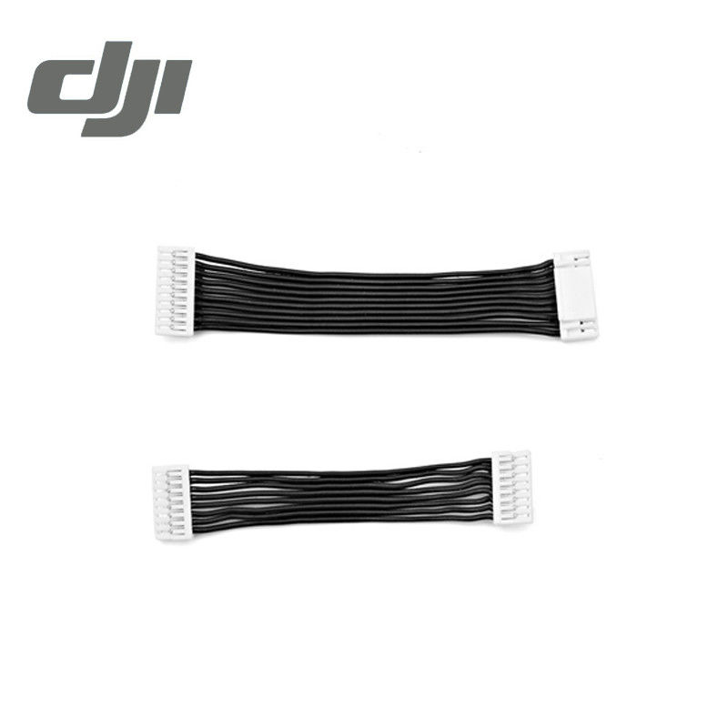 Original DJI Inspire 1 Part 17 Fast Mounting Gimbal Port Cable