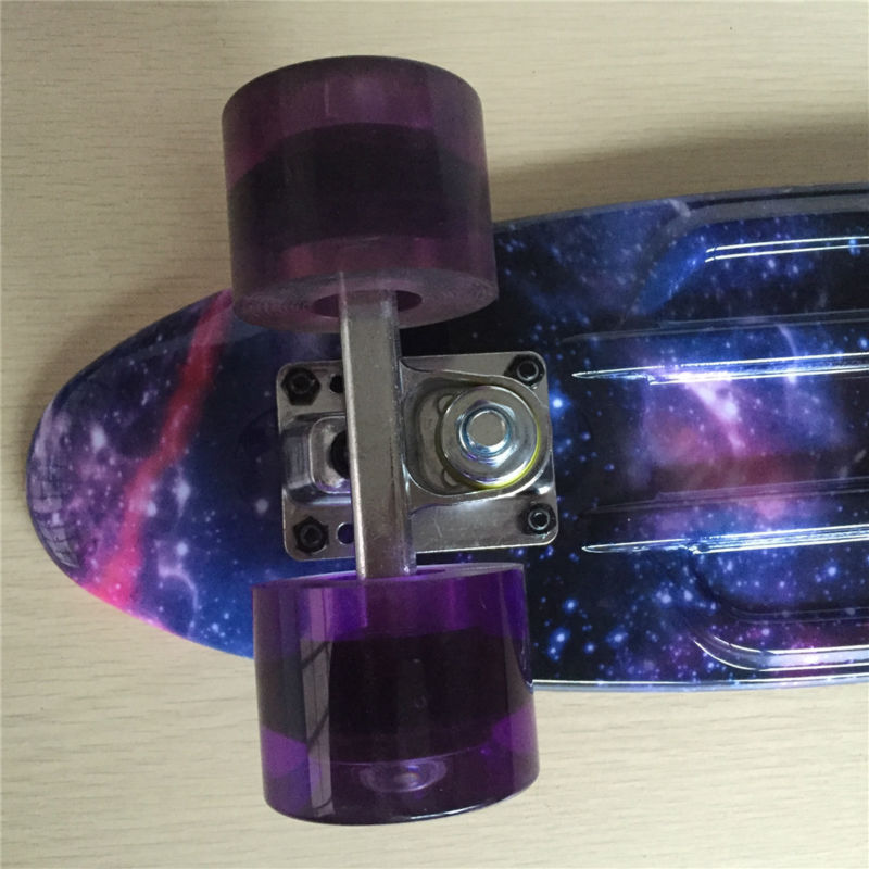 skate mini board  (4)
