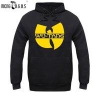 Wu Tang Clan Hoodie For Men Classic Style Winter Sweatshirt 5 Style Sportswear Hip Hop Jacket