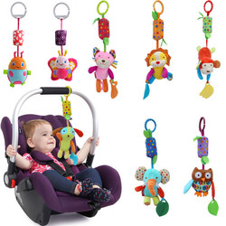 Baby gift hot sale new infant toys mobile baby plush toy bed wind chimes rattles bell.jpg 250x250