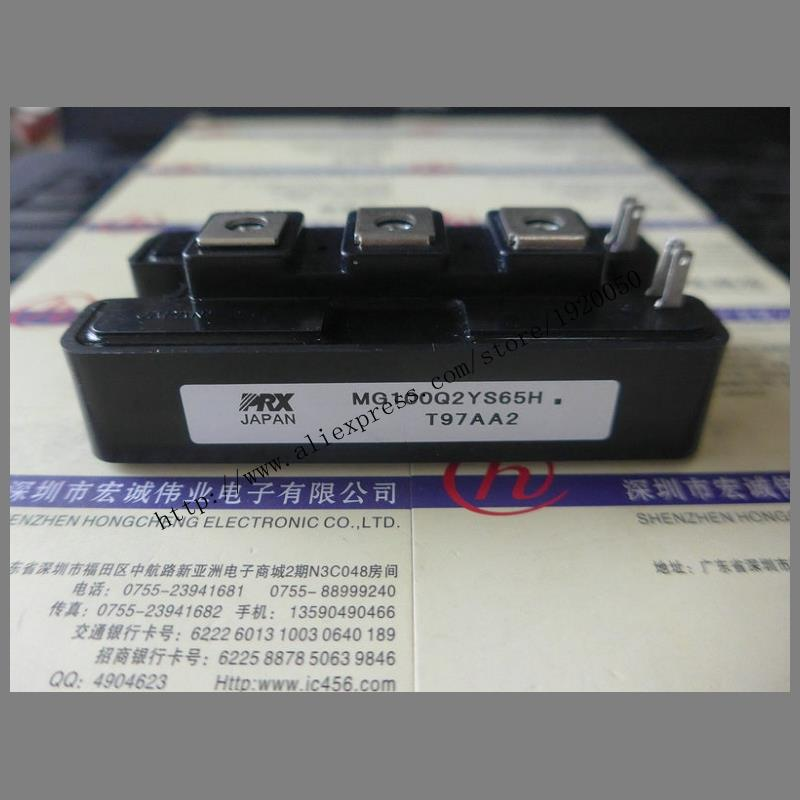 ФОТО MG100Q2YS65H  module special sales Welcome to order !