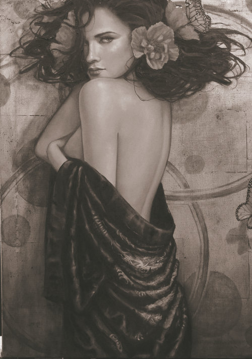 Jovan recommend best of nude latina art