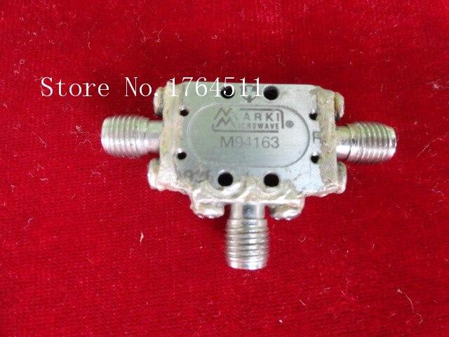 [BELLA] MARKI M94163 RF:41-63GHz SMA RF Coaxial Double Balanced Mixer
