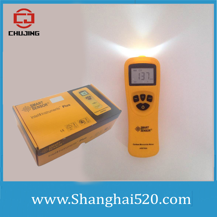 Free shipping !! CO meter Carbon monoxide meter CO alarm detect CO Concentration instrument in stock ,hand held type CO detectFree shipping !! CO meter Carbon monoxide meter CO alarm detect CO Concentration instrument in stock ,hand held type CO detect