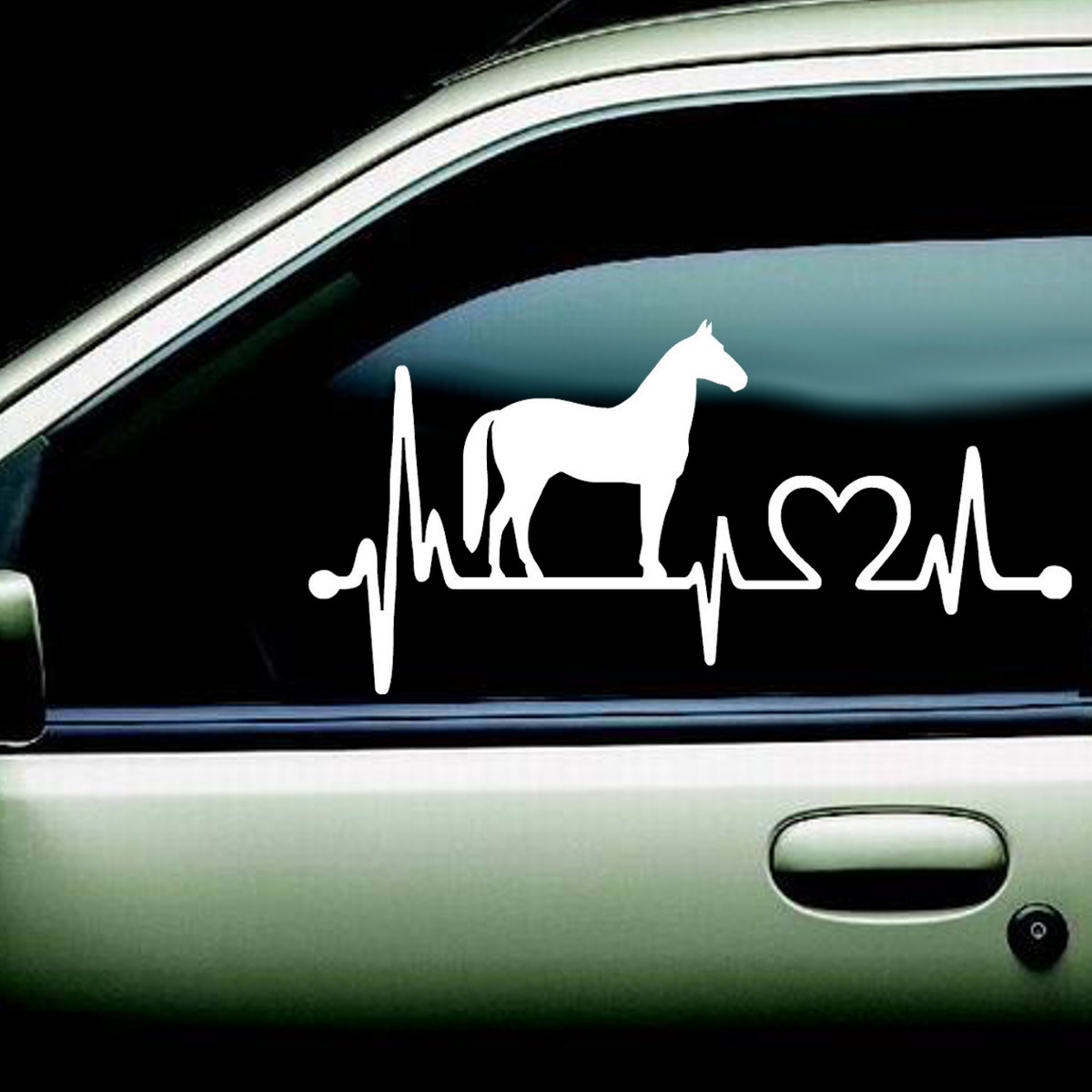 Compare Prices On Horse Vinyl Decals For Car Online ShoppingBuy - Horse decals for trucks