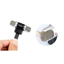 New Professional Wireless Stereo External Microphone Mic External Wireless Microphone For DJI Osmo Handheld Gimble 4K Camera