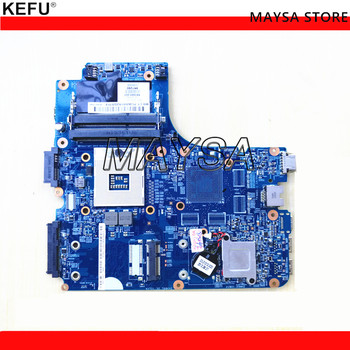 683495-001 F683495-501 683495-601 Fit For HP Probook 4540S 4441 Laptop Motherboard PGA989 HM76 DDR3 Tested working