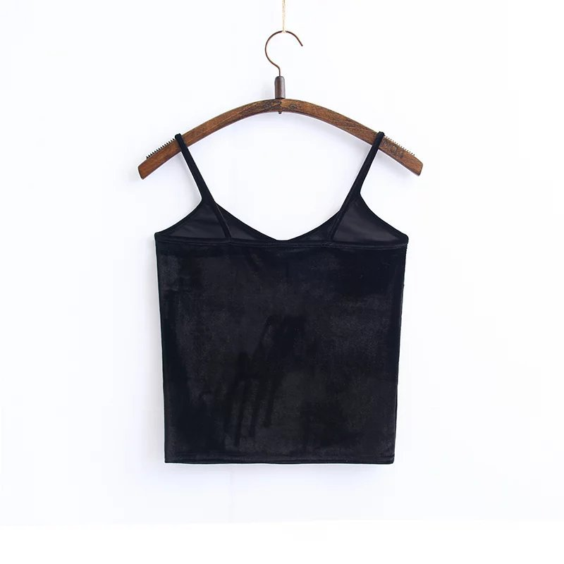 Honey Croptop Sexy Sleeveless Knitting Tank Crop Tops Vest Blouse Summer Casual Solid Colete Feminino@30 100% Original Uhren & Schmuck