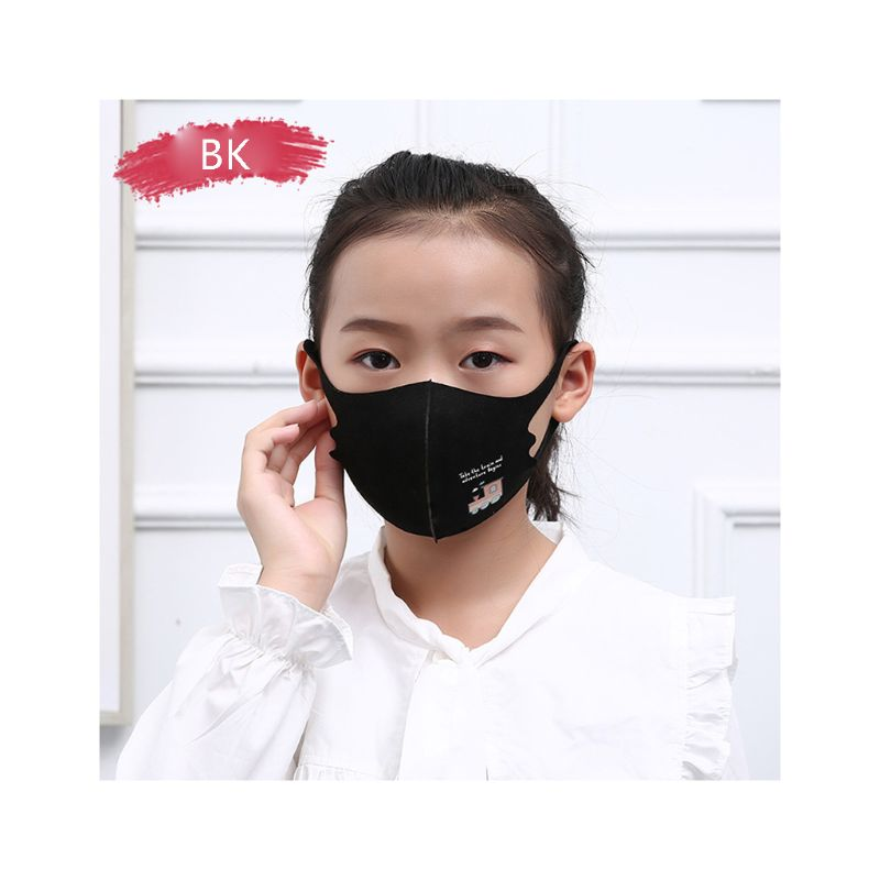 respiration mask for kids