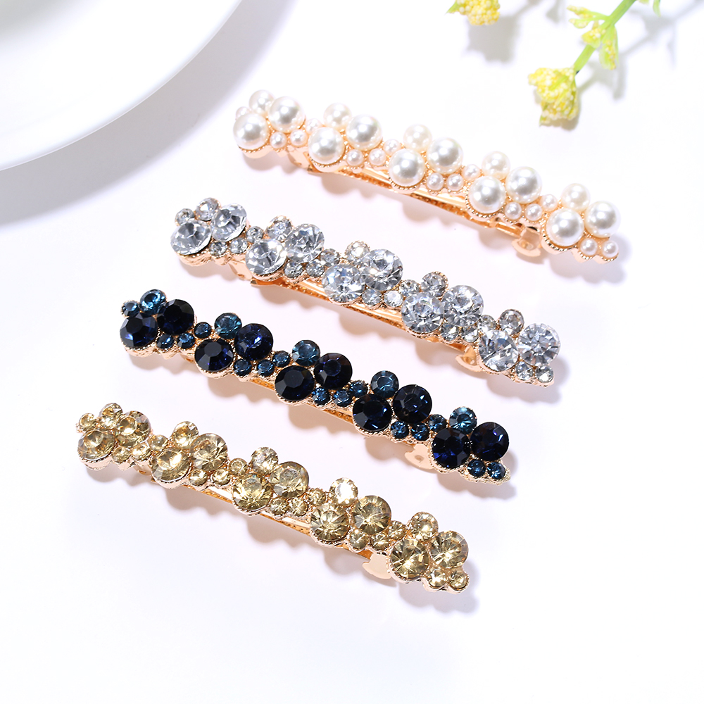 1-Pcs-Fashion-Crystal-Rhinestone-Pearl-Hairpins-Girls-Barrettes-Hair-Clip-Clamp-Jewelry-Styling-Tools-Women (2)