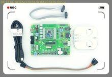 Csr8675 доска/завод деталя плата отладки/демо доска для моделирования/adk351/adk41/i2s/spdif
