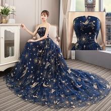 Благородное женское платье с топом, Сетчатое платье с шлейфом Cheongsam, азиатское свадебное вечернее платье для вечеринки, сексуальное тонкое платье Qipao Vestidos