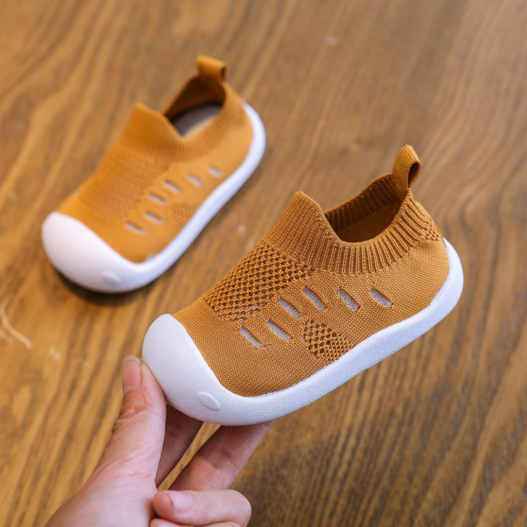 Limited Edition Sport Sneakers For Baby and Toddler 4