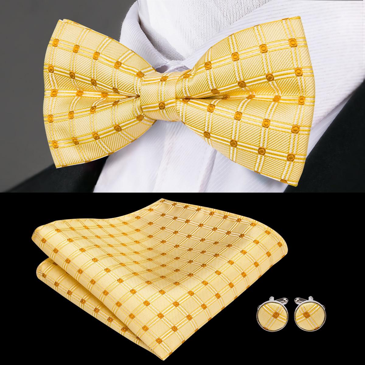 Top famous luxury designer bow ties