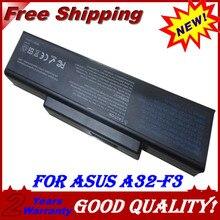 JIGU Batterie D'ordinateur Portable Pour Asus D'autres F3P F3Se F3Sr M51 Z53 Z53H Z53Jr Z53Sc Z53Tc Z53T F3E F3F F3J F3Ja F3Jc F3Jm F3JF F3Ka F3L