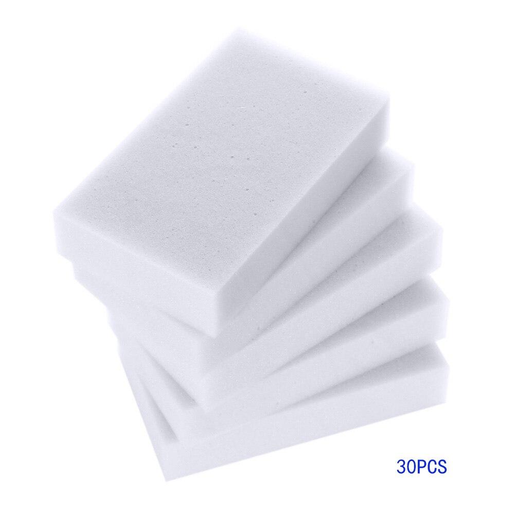 губки меламиновые 30 шт купить