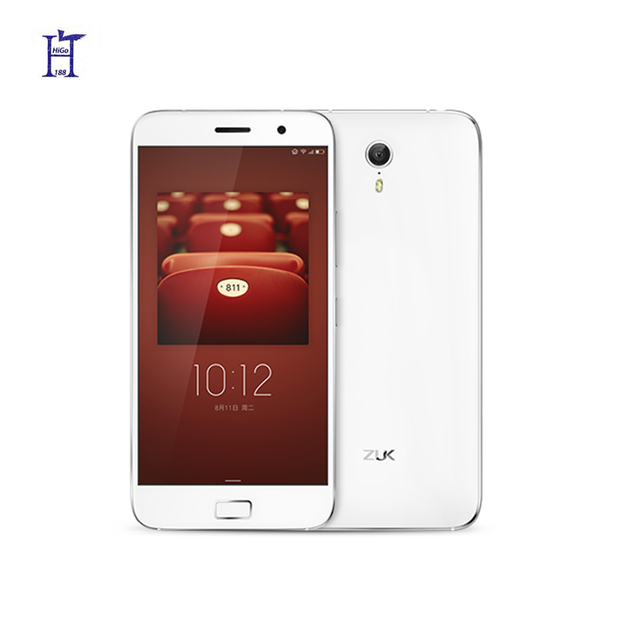 "New Original Lenovo zuk z1 Quad Core international version Snapdragon 801 3G RAM 64G ROM LTE 4G 4100mAh 5.5"" 13MP Mobile phone"