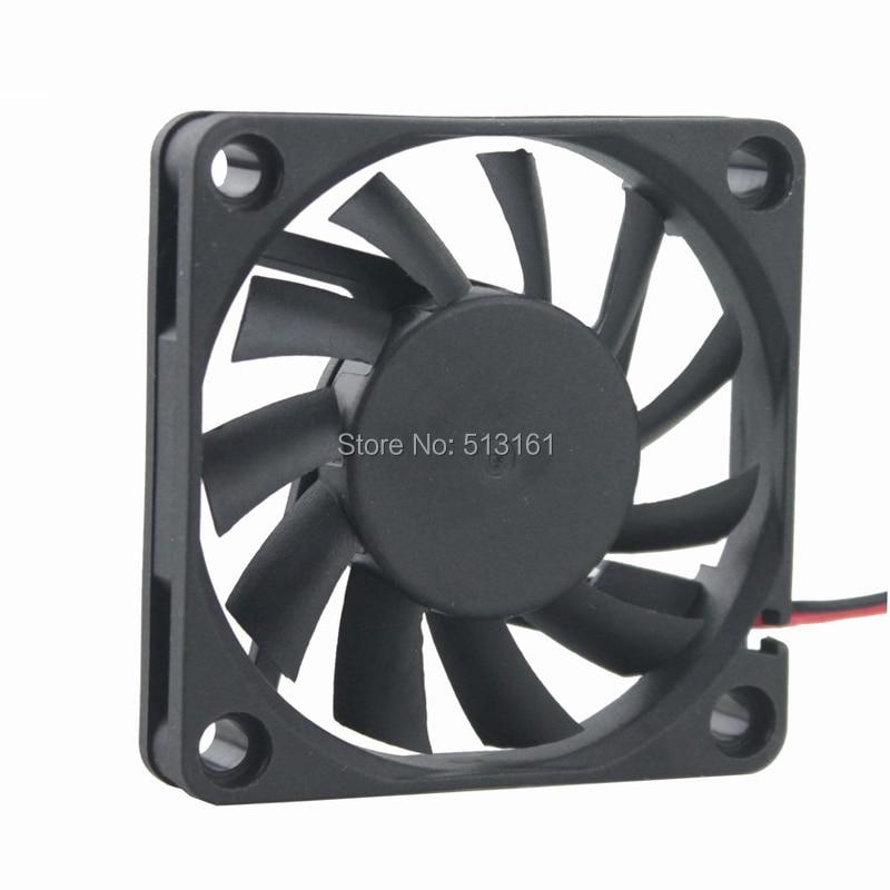 60mm 12v fan 5