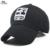 Logotipo boné de beisebol chapéu bordado homens primavera cacuss viseira chapéu de sol chapéu de sol de primavera do sexo feminino.