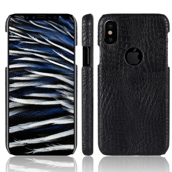 coque iphone x snake