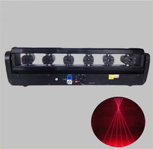 Dj Light Christmas Laser Lights Luces Discoteca Red RGB Laser Projector Moving Head  Party KTV Bar Night Club Lights Dance Lamp