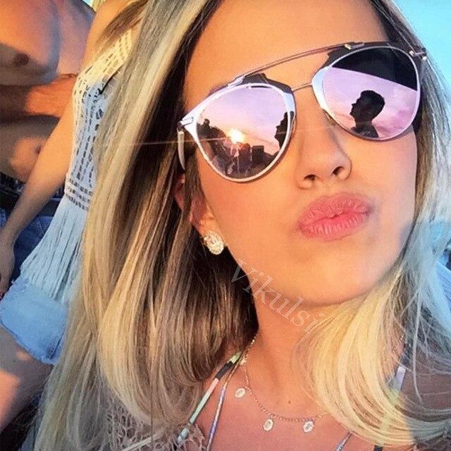 gafas de sol de mujer de moda 2017