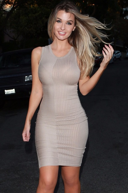 Milf Sexy Girl
