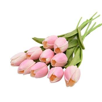 Rosas artificiales