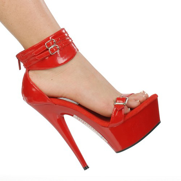 À up Pour toe Chaussures Banquet Nuit Princesse De Les argent Sexy Show Boîte Talons Hauts Set Noir Peep 01 15 Femmes Préférée D'appel rouge Cm m0n8Nw