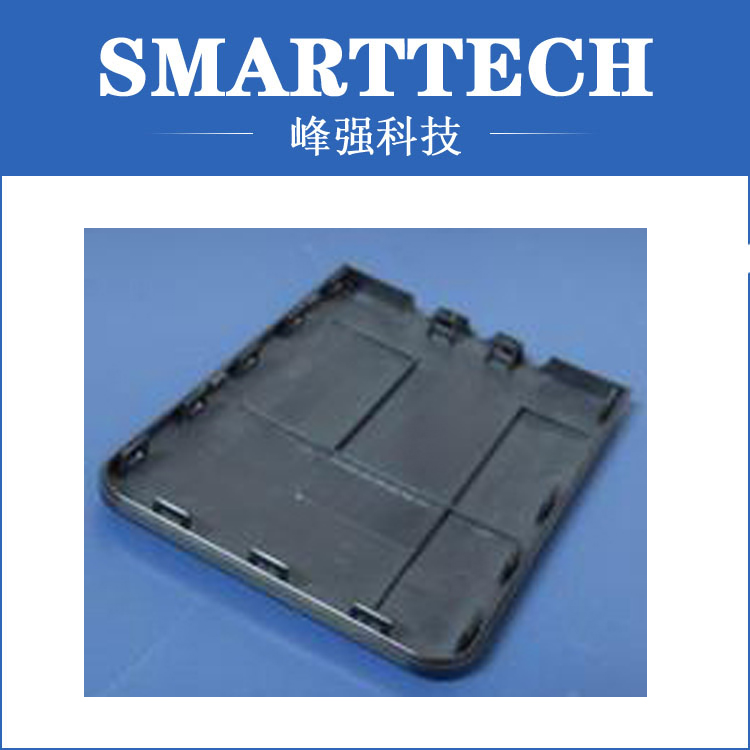Computer accessories plastic parts injection mold high tech and fashion electric product shell plastic mold