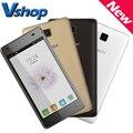 Original cubot echo 3g teléfonos móviles android 6.0 2 gb ram 16 gb mtk6580 quad core 13.0mp rom 720 p dual sim 5.0 pulgadas celular teléfono