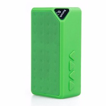 MINI Bluetooth Woofer Kalonki Speaker X3 parlantes Wireless Portable Music Subwoofer speakers columns for the phone notebook