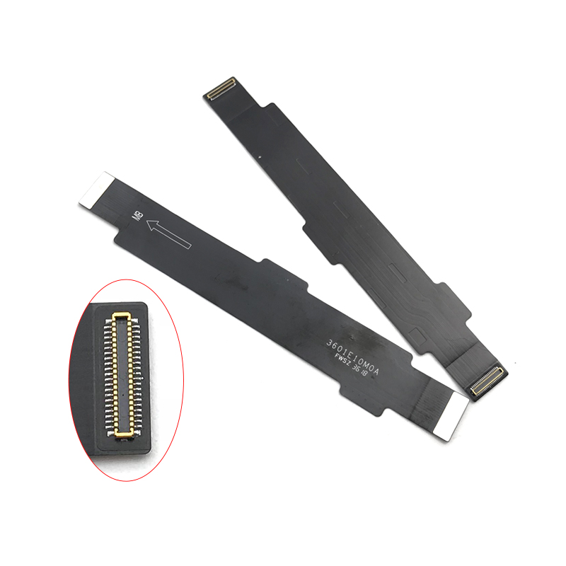 For Xiaomi Pocophone F1 Mainboard Motherboard Flex Cable Mother Board Main LCD Connect Ribbon Spare Parts