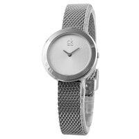 Кварцевые женские часы CalvinKlein FIRM Series K3N23126