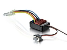 F17549/50 Newest Hobbywing QuicRun 1060 / 1625 Brushed ESC Electronic Speed Controller ESC For 1:10 / 1:18 1:16 RC Car
