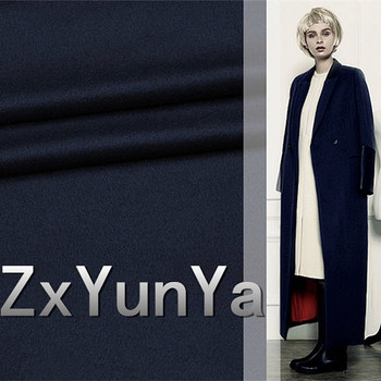 148cm wide new high-end cashmere wool fabric with wool 80% of the atmosphere Tibetan high-quality cashmere cloth