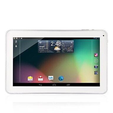 Vente en gros-tablette Viva 10.1 pouces Android 4.4 tablette 8G ROM 1G RAM WIFI GOOGLE ANDROID 4 tablette PC écran capacitif E lecteur PAD