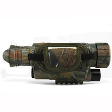 Digital Infrared Hunting Army Night Vision devices Full HD Camouflage Video Hunting Game Military Trail Binoculars