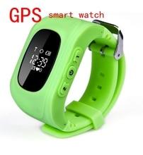 2016 smart baby uhr gps-verfolger für kinder mit Touchscreen Smartwatch Anti Verloren unterstützung SOS baby geschenk pk Q80 Q60 Q50 Q90 Qe0
