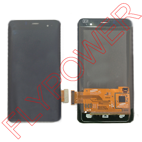 LCD Display +digitizer touch Screen Assemblely for Alcatel One Touch Star 6010 OT6010 Full lcd +touch By free shipping