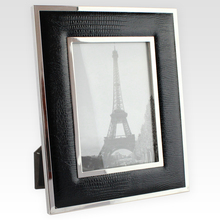 EU Style Metal Silver Plated Picture Framing for Gifts,Home & Office Decors MPF007
