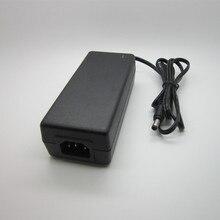 Высококачественный 12v 8a Настольный импульсный источник питания, 12V8A светодиодный адаптер питания 96W 100-240V