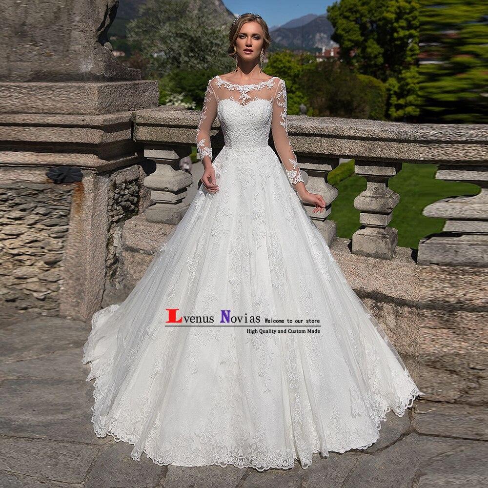 Buy Used Wedding Gowns: Aliexpress.com : Buy Robe De Mariee Vintage Wedding Gowns