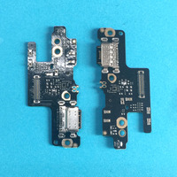 10pcs Connector Charger Board For Xiaomi Redmi Note7 Note 7 USB Charger Charging Port Flex Cable Board Replacement Parts