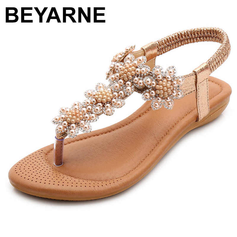 flat open toe shoes for ladies