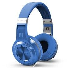 Хорошее качество гарнитуры Bluedio HT наушники Best Bluetooth версии 4.1 Беспроводной гарнитура Марка стерео Наушники с микрофоном