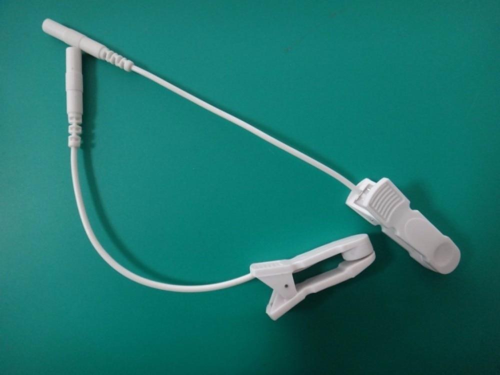 Aliexpress Com Buy 200pcs 100pair Ear Clip Electrode